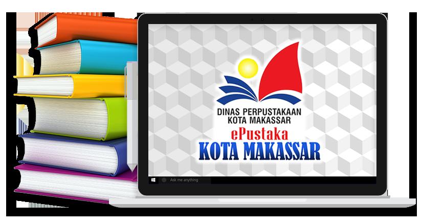 Perpustakaan Digital Dinas Perpustakaan Kota Makassar