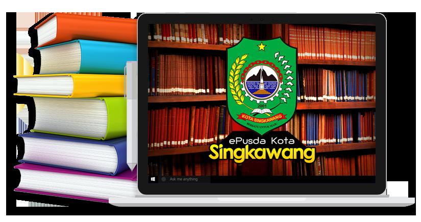 Perpustakaan Digital Dinas Perpustakaan dan Kearsipan Kota ...