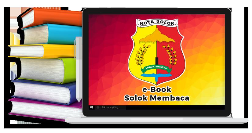 Perpustakaan Digital Dinas Perpustakaan Dan Kearsipan Kota Solok