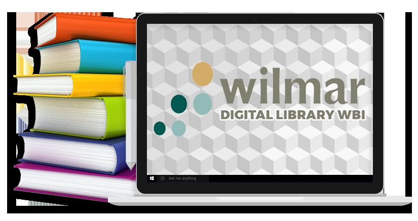 Perpustakaan Digital Politeknik Wilmar Bisinis Indonesia