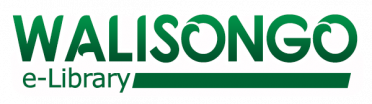 Logo Perpustakaan UIN Walisongo