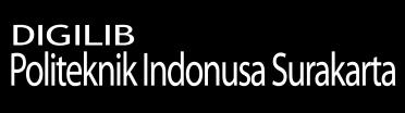 Logo Politeknik Indonusa Surakarta