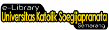 Logo Universitas Katolik Soegijapranata Semarang