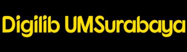 Logo UPT Perpustakaan Universitas Muhammadiyah Surabaya
