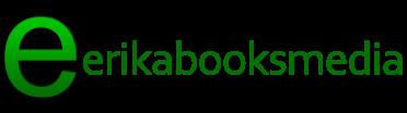 Logo erikabooksmedia
