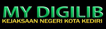 Logo KEJAKSAAN NEGERI KOTA KEDIRI