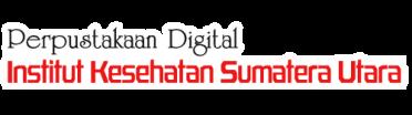 Logo Institut Kesehatan Sumatera Utara