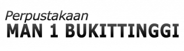 Logo MAN 1 KOTA BUKITTINGGI