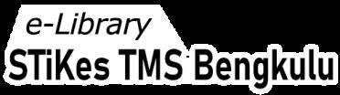 Logo STiKes Tri Mandiri Sakti Bengkulu