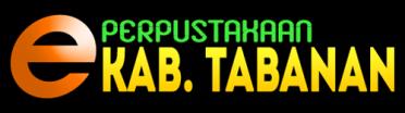 Logo Dinas Perpustakaan dan Arsip Kab. Tabanan